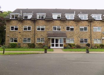 Thumbnail 3 bed flat to rent in Old House Court, Church Lane, Wexham