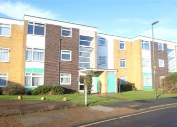 Thumbnail 1 bed flat for sale in St Nicholas Court, Penstone Park, Lancing