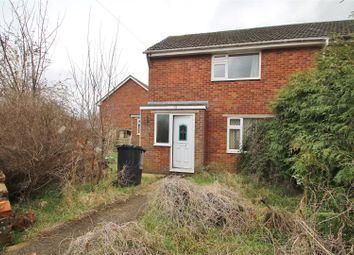 Thumbnail 2 bed semi-detached house for sale in Smithville Close, St Briavels, Lydney