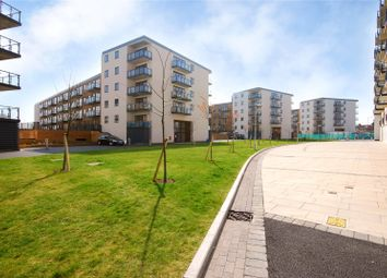 Thumbnail 1 bed flat for sale in Bassett House, 1 Durnsford Road, London