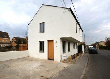 Thumbnail 3 bedroom property to rent in Over Road, Willingham, Cambridge