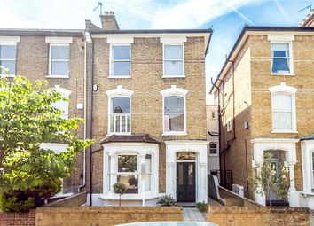 Thumbnail 2 bed flat for sale in Wilberforce Road, Finsbury Park, London