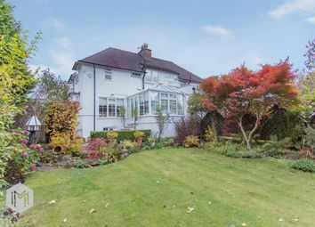Thumbnail 3 bed semi-detached house for sale in Newbrook Road, Atherton, Manchester