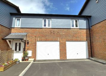 Thumbnail 1 bed terraced house for sale in Walter Tull Way, Folkestone