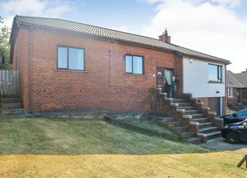 Thumbnail 4 bed detached bungalow for sale in The Willows, Newtownards, County Down