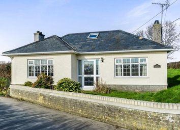 Thumbnail 2 bedroom bungalow for sale in Botwnnog, Gwynedd