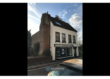 Thumbnail 1 bed flat to rent in High Street, Huntingdon