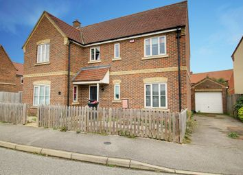 Thumbnail 4 bed detached house for sale in Battle Rise, Maldon, Essex