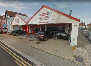 Thumbnail Industrial to let in Unit, 27-31, High Street, Walton On The Naze
