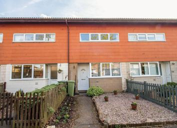 Thumbnail 2 bedroom terraced house for sale in Sunningdale Way, Bletchley, Milton Keynes
