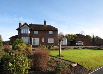 Thumbnail 4 bed property to rent in Coppenhall, Stafford