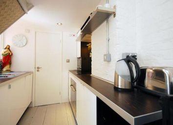 Thumbnail Studio to rent in Victoria Road, Finsbury Park