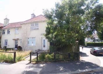 Thumbnail 3 bed end terrace house for sale in St. Budeaux, Plymouth, Devon