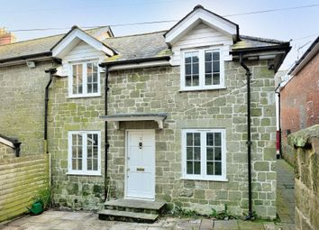 Thumbnail 2 bed cottage for sale in 3 Lyons Court, Shaftesbury, Dorset
