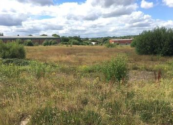 Thumbnail Land for sale in Land, Dewsbury Road, Fenton, Stoke-On-Trent