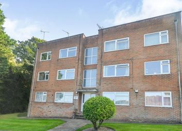 Thumbnail 2 bed flat for sale in Chalkwell Court, Eaves Road, Dover, Kent