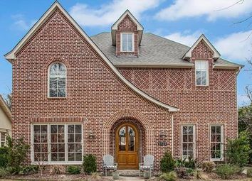 Thumbnail 4 bed property for sale in Dallas, Texas, 75206, United States Of America