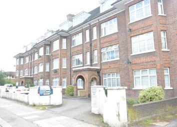 Thumbnail 4 bed flat to rent in Wykeham Road, Wykeham Court, London