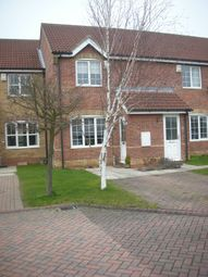 Thumbnail 2 bed terraced house to rent in Farm House Mews, New Waltham, Grimsby