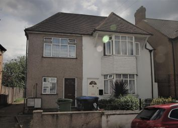 Thumbnail 3 bedroom semi-detached house to rent in Central Road, Sudbury, Wembley