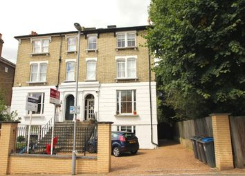 Thumbnail 2 bed flat to rent in Liverpool Road, Kingston Upon Thames