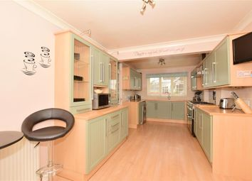 Thumbnail 4 bed detached house for sale in Peregrine Drive, Sittingbourne, Kent