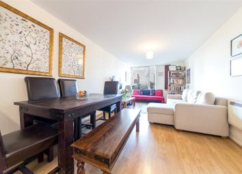 Thumbnail 1 bedroom flat for sale in Hanover House, St George Wharf