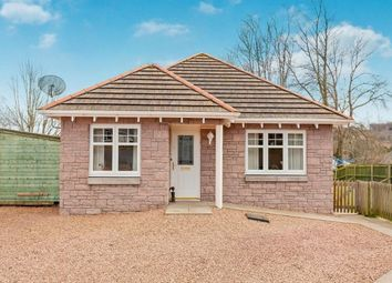Thumbnail 3 bed detached house for sale in Eastmill Road, Brechin