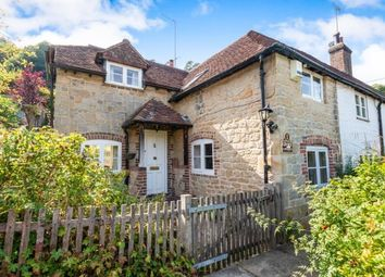 Thumbnail 3 bed terraced house for sale in Midhurst Road, Haslemere, Surrey
