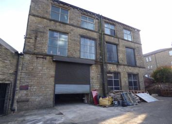 Thumbnail Light industrial to let in Dale Street, Longwood, Huddersfield