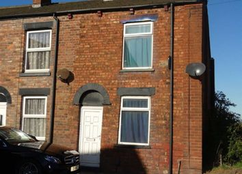 Thumbnail 2 bed terraced house for sale in Lily Lane, Bamfurlong, Wigan