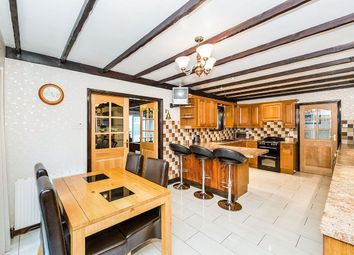 Thumbnail 6 bed bungalow for sale in New Bungalow Pickburn Lane, Pickburn, Doncaster