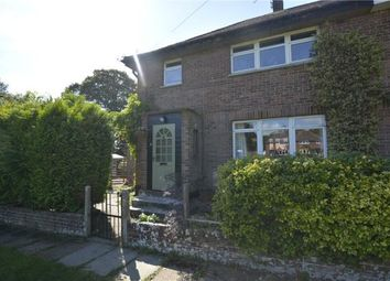 Thumbnail 3 bed semi-detached house for sale in Willis Waye, Kings Worthy, Winchester