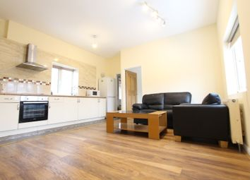 Thumbnail 1 bed flat to rent in Edgware Road, Paddington