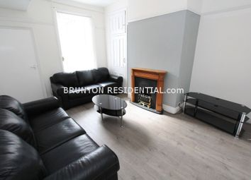 Thumbnail 5 bed terraced house to rent in 70Pppw - Warwick Street, Heaton