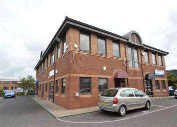 Thumbnail Office to let in First Floor, 10 New Fields Business Park, Poole