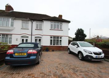 Thumbnail 3 bed end terrace house for sale in London Road, Deal