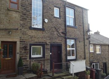 Thumbnail 3 bed terraced house to rent in Sandybank Road, Edgworth, Turton, Bolton