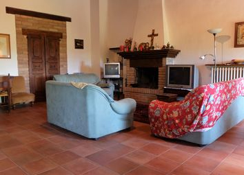 Thumbnail 8 bed detached house for sale in Via Case Sparse, Magione, Perugia, Umbria, Italy