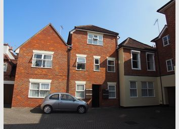 Thumbnail 1 bedroom flat for sale in Wiggington House, High Street, Eton, Windsor, Berkshire