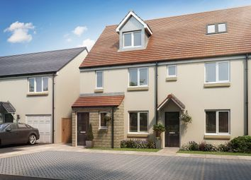 "Thumbnail 4 bedroom town house for sale in ""The Bothwell"" at Colcoon Park, Gorebridge"