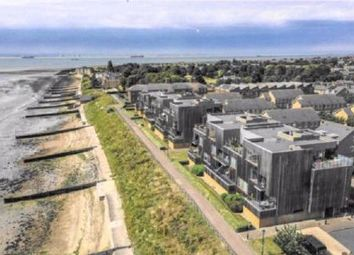 Thumbnail 2 bed flat to rent in Parade Walk, Shoeburyness, Southend On Sea, Essex
