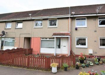 2 bed terraced house for sale in Rockburn Crescent, Bellshill ML4