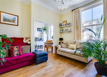 Thumbnail 2 bed flat for sale in Belgrave Road, Pimlico, London