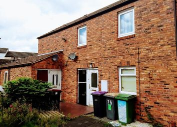 Thumbnail 1 bed flat for sale in Chepstow Drive, Leegomery, Telford