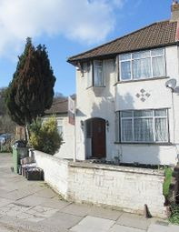 3 bed end terrace house for sale in Mayfield Road, Belvedere, Kent DA17