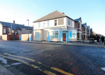 Thumbnail End terrace house for sale in Chillingham Road, Heaton, Newcastle Upon Tyne