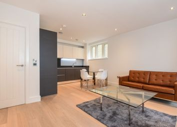 Thumbnail 2 bed flat to rent in Glassworks, Deptford Bridge