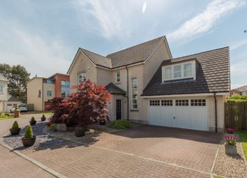 Thumbnail 5 bed detached house for sale in 9 Pinegrove Gardens, Edinburgh