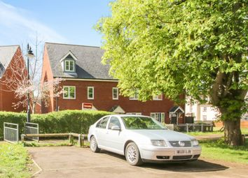 Thumbnail 3 bed end terrace house for sale in Rogers Walk, Cotford St. Luke, Taunton
